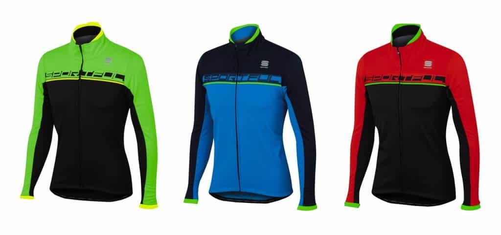 sportful giro jacket 012