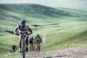 Concurso Mongolia Bike Challenge