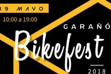 Garañón Bikefest