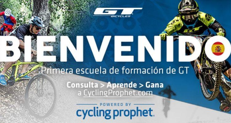 Cycling Prophet