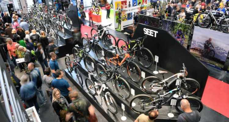 Eurobike expositores