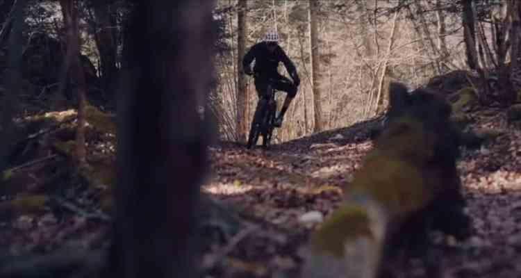 vídeo de Thomas Lapeyrie