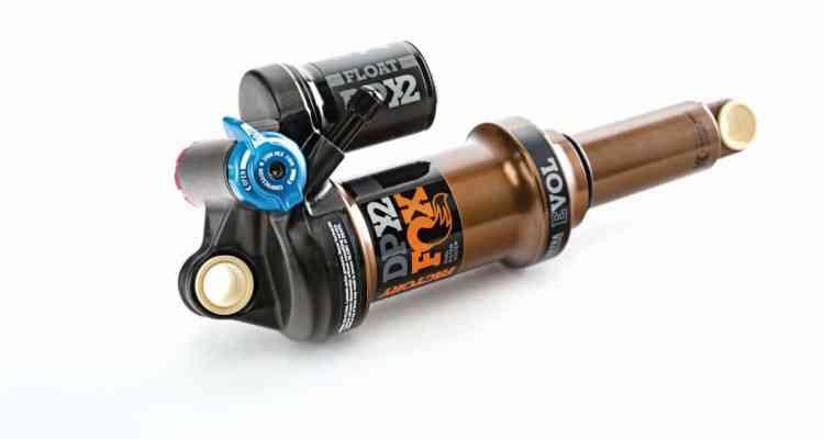 Amortiguador Fox DPX2