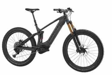 Trek Powerfly 2019