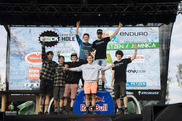 Enduro World Series de Petzen/Jamnica