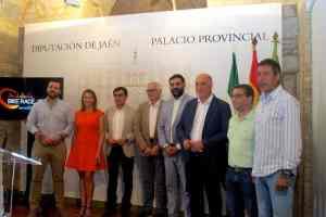 impacto económico de la Andalucía Bike Race