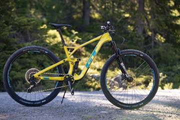 GT Bicycles