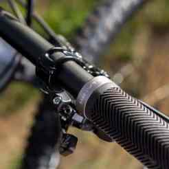 Whyte firma unos componentes de excelente calidad en esta nueva S-120