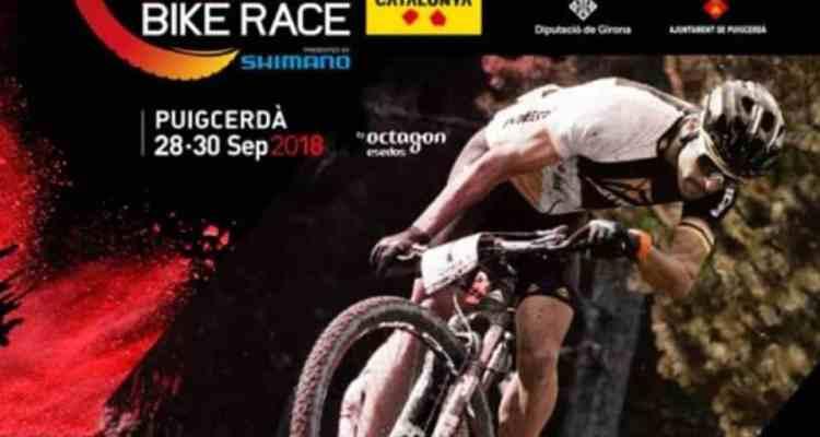 segunda edición de la Catalunya Bike Race