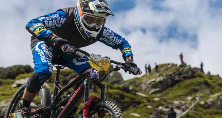 Enduro World Series 2018 La Thuile
