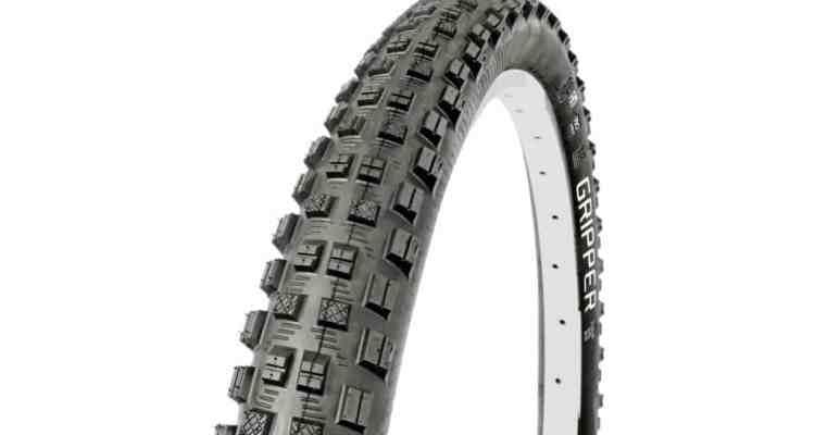 MSC Tires Gripper