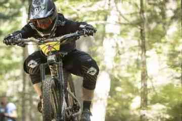Enduro World Series Whistler 2018