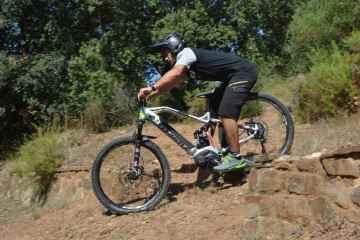 Galfer G1652 pastillas de freno para e-bikes
