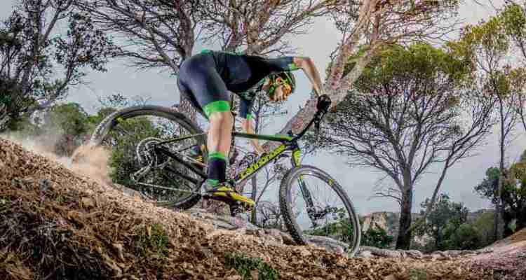Prueba Cannondale F-Si Hi-Mod World Cup