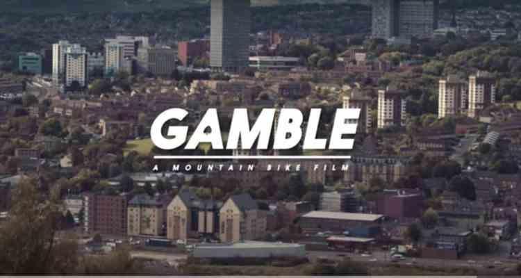Steve Peat Gamble