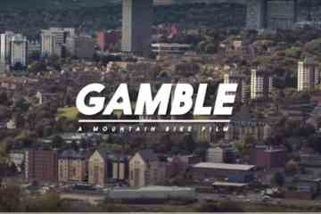 Steve Peat Gamble