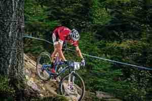 Kulhavy y Grotss no participan en la Brasil Ride