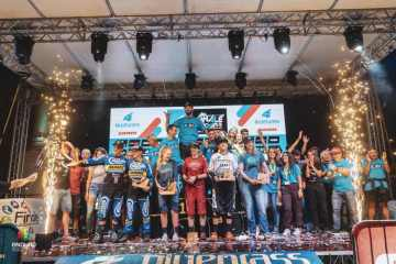 Enduro World Series 2018