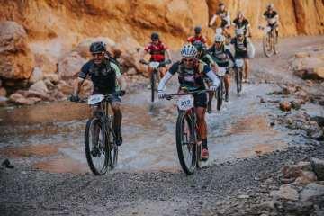Titan Desert alcanza los 200 inscritos