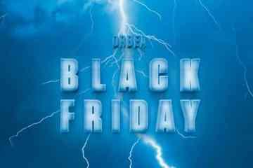Orbea Black Friday
