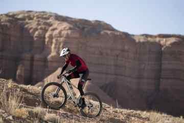 Santa Cruz Bicycles tendrá equipo de XCO