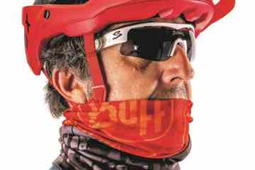 BUFF Windproof Neckwarmer