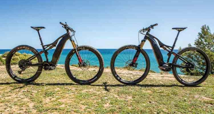 Comparativo e-bikes 27,5 o 29