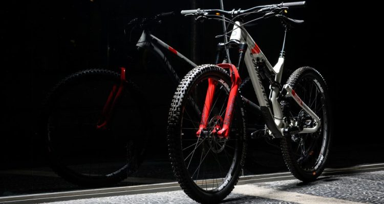 Commencal Meta AM 29 edición SRAM