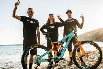 Orbea Enduro Team
