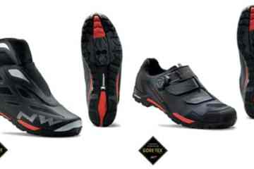 zapatillas MTB de Northwave