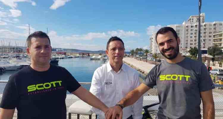 Vuelta Ibiza