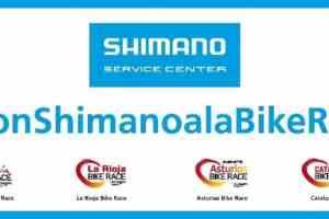 Revisa tu MTB con Shimano