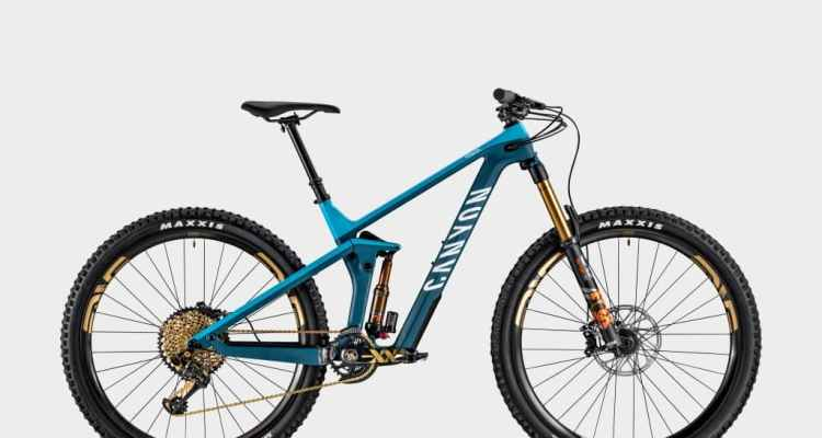 Canyon Strive 2019