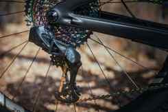 Ahora será posible montar bicis sin un solo cable.