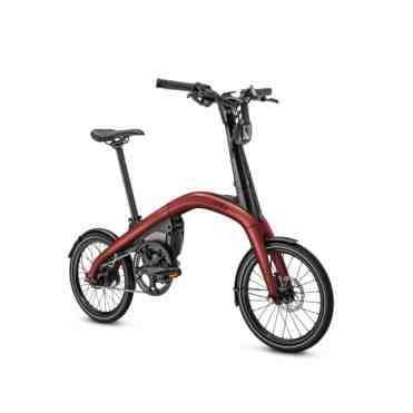 GM launches eBikes under the newly created brand ARĪV