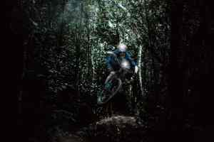 luces Giant Recon