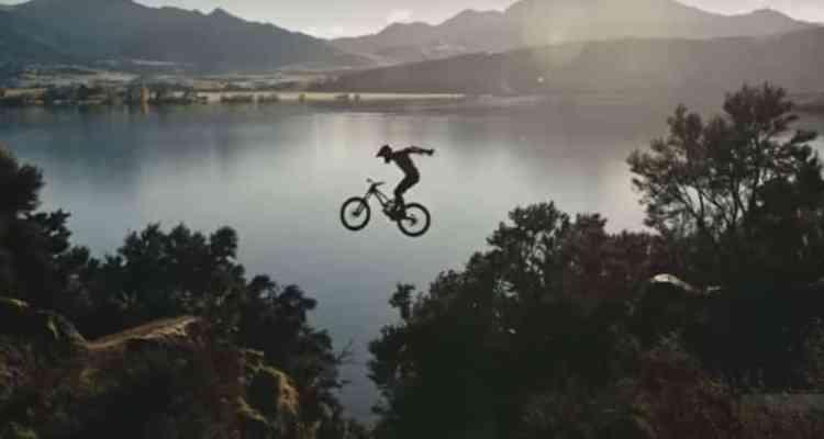 Así suena el mountain bike