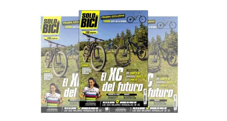 Solo Bici 335