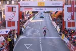 Volta a Catalunya 2019 etapa 1