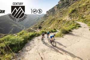 Lazer Century Gravel Journey