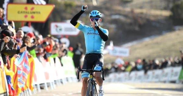 Volta a Catalunya 2019 etapa 4