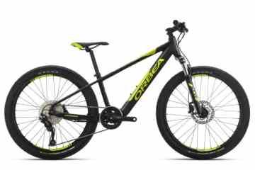 e-bike para niños