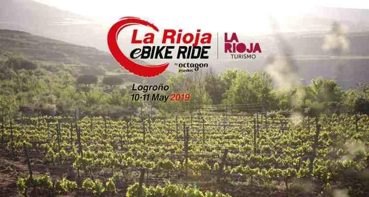 La Rioja eBike Ride