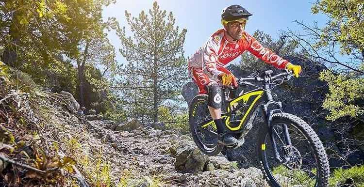 WES e-Bike Series