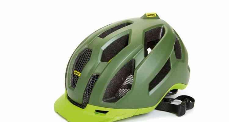 casco Mavic XA Pro