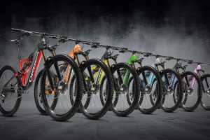 customización en el ciclismo