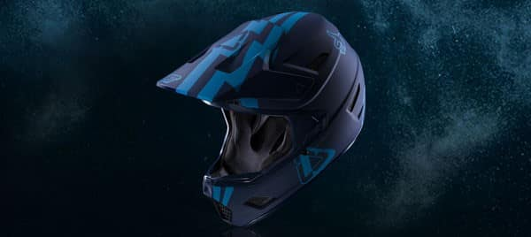 Leatt 3.0 Downhill Helmet