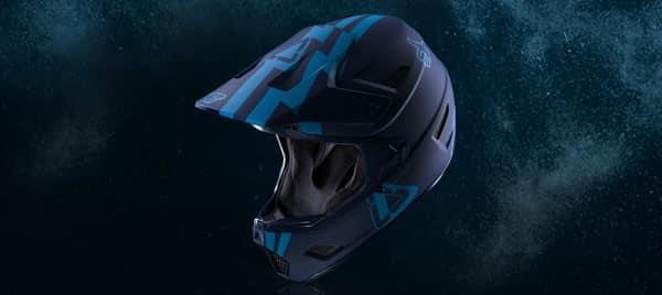 Leatt 3.0 Downhill Helmet