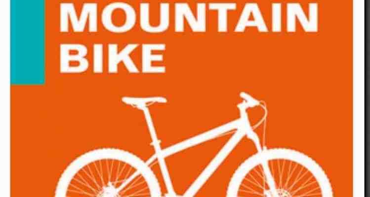 Libros de mountain bike