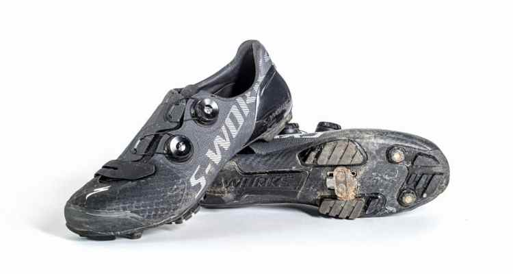 Zapatillas S-Works Recon 7